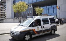 Ingresa en prisión provisional uno de los seis detenidos en la operación antidroga en Llaranes