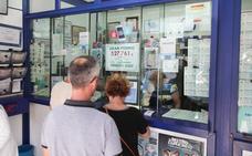 Versalles sigue repartiendo suerte con un tercer premio de la Lotería
