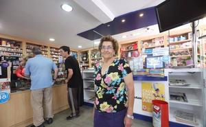 El sorteo de la Bonoloto deja un premio de 624.278 euros en Salinas