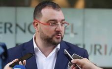 Barbón, ante el cierre de las térmicas: «Exigiré que las empresas hagan inversiones en Asturias»