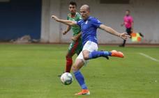 Ilusionante debut de Ortuño (Real Oviedo 1 - 2 Alavés)