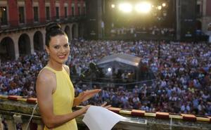 Sheila Posada: «Que comience la fiesta y que respetemos a las mujeres»