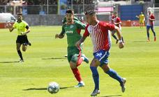Sporting 0 - 0 Alavés, en imágenes