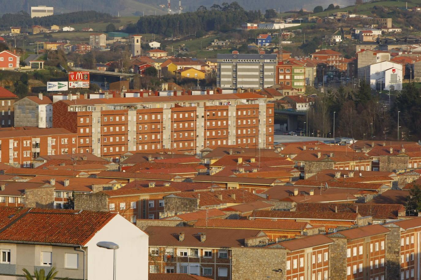 El Ayuntamiento de Avilés adjudica y licita nueve proyectos financiados con fondos europeos