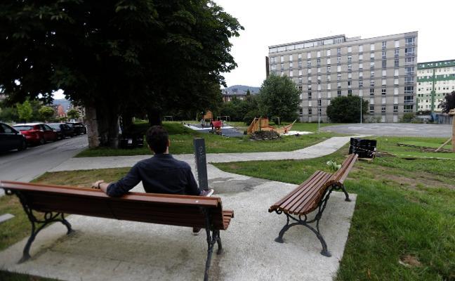 El Ayuntamiento pide al Principado que agilice el plan para El Cristo y los dos nuevos institutos