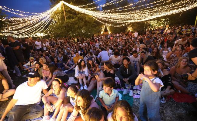 La música y la naturaleza se alían en Salinas