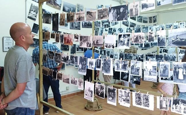 La historia de San Martín del Mar en 600 imágenes