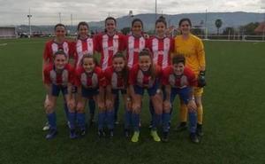 El Sporting Femenino ya prepara su aterrizaje en la Segunda División Pro