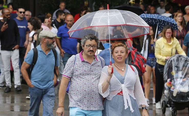 Día de León y Astorga en la Feria de Muestras