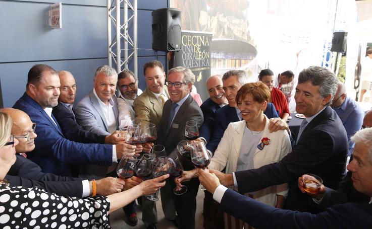León presume de atractivos en la Feria de Muestras