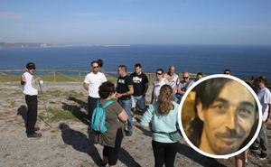 La familia de Diego García organiza hoy una nueva batida en Gijón