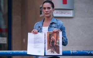 «Mi madre sufrió otra negligencia médica en Lugones y murió en horas»