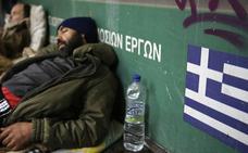 Alcohol, drogas y ansiedad: el coste de la crisis para los griegos