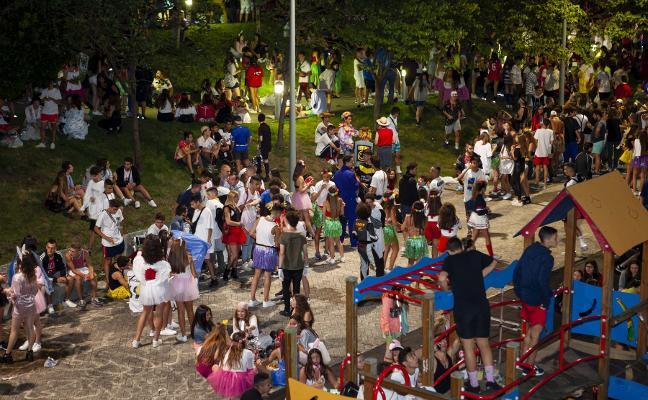 Luanco reforzará la seguridad en el carnaval de verano con la instalación de cámaras