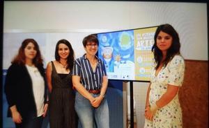 Van Gogh, protagonista de 'Un verano con mucho arte' en Avilés