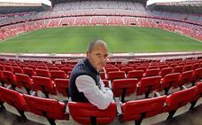 Sporting | José Alberto: «La asturianización es una cosa que el presidente tenía en mente desde hace tiempo»