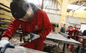 45.000 jóvenes han dejado Asturias en la última década