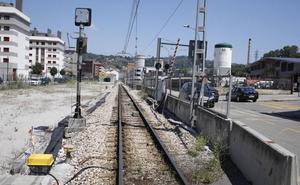 Langreo prevé que las obras del soterramiento del ferrocarril finalicen en 2022