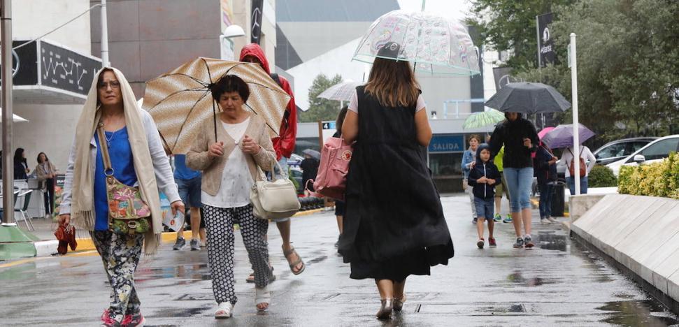 La Feria de Muestras de Asturias suma 368.427 visitantes en nueve días, cifra «un poco superior» al año récord