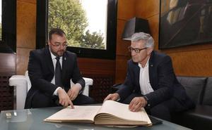 La Universidad de Oviedo pide al Principado un nuevo programa de financiación «urgente»