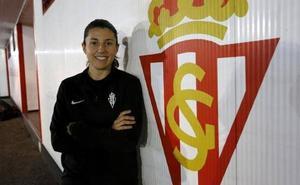 El Rodiles cierra su plantilla con el fichaje de la ex sportinguista Saray García