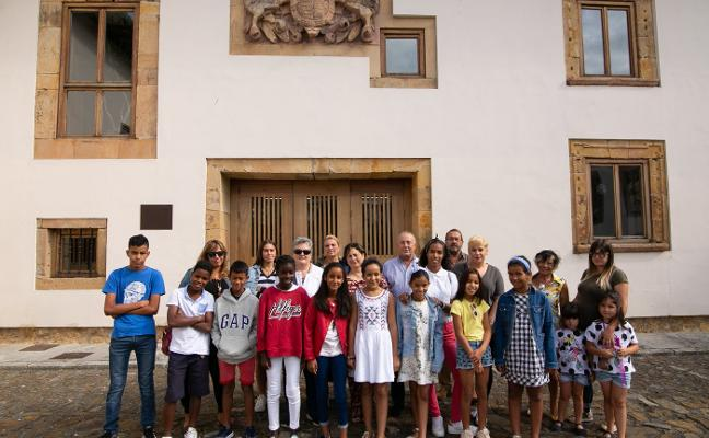 El Ayuntamiento de Siero y Vacaciones de Paz firmarán un convenio