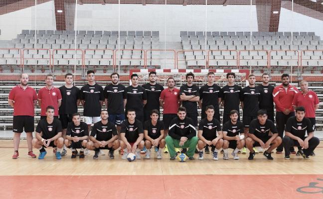 El DKV Gijón quiere hacerse mayor