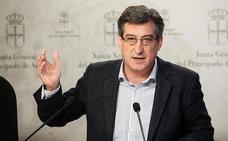 Ignacio Prendes insta a Barbón a aclarar qué modelo de España quiere el PSOE