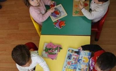El sindicato STAO acusa a Costillas de «precarizar» el servicio de las escuelas infantiles