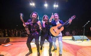 Festejos gastará medio millón de euros en los cachés de los artistas que actuarán en la Losa