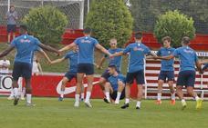 El Sporting quiere hacer su agosto