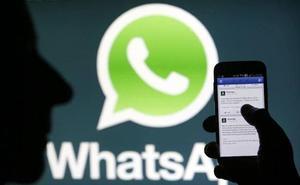 Condenada a catorce meses de cárcel por espiar el WhatsApp de otra mujer