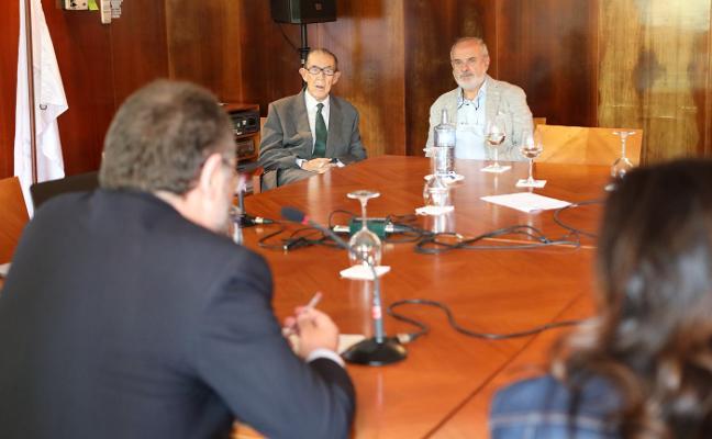 «Asturias está en una encrucijada, puede decaer o buscar un revulsivo»