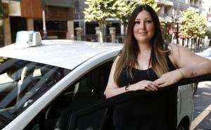 «El sector del taxi necesita abrirse a los jóvenes para entrar en el siglo XXI»