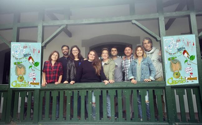 La sociedad La Llosa elige nueva presidenta