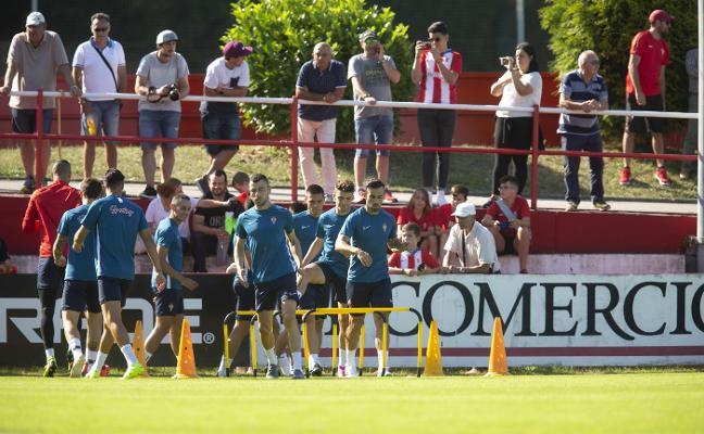 «El Girona es un rival duro, pero nosotros somos un buen equipo»