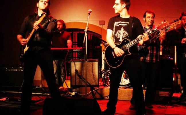 Arroes saca adelante la noche rock que se suspendió por amenazas