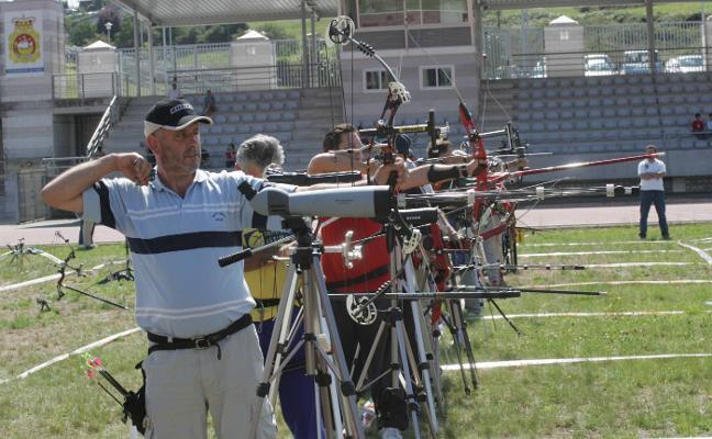 1.200 deportistas en San Agustín