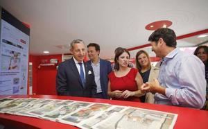 Adriana Lastra: «Queremos sacar adelante la mejor Asturias»