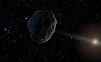 Un asteroide «potencialmente peligroso» se acerca a la Tierra