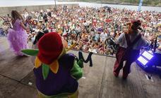 ¿Estuviste en el carnaval de Luanco? ¡Búscate!