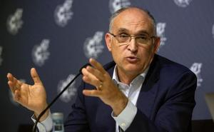 Andreu Camps, sobre la denuncia de Mediapro: «Es gravísimo e intolerable»