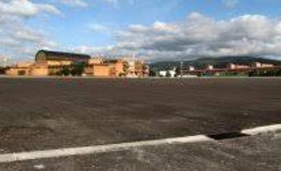 El rector pone en duda que la residencia en el campus llegue a construirse