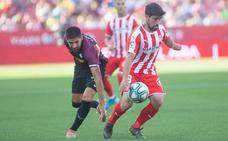 Empate del Sporting en Montilivi (1-1)