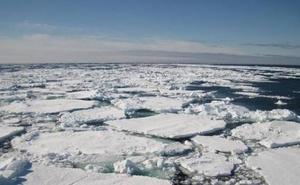 El Ártico puede perder su hielo aunque se cumpla el Acuerdo de París