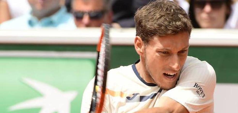 Carreño se medirá a Djokovic en octavos tras una épica victoria ante Isner