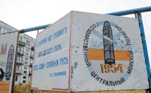 Evacuan el pueblo donde explotó un misil ruso de propulsión nuclear