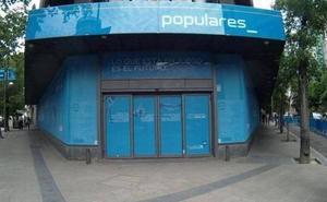 El PP abre la puerta a una coalición electoral con Ciudadanos y registra la marca Asturias Suma