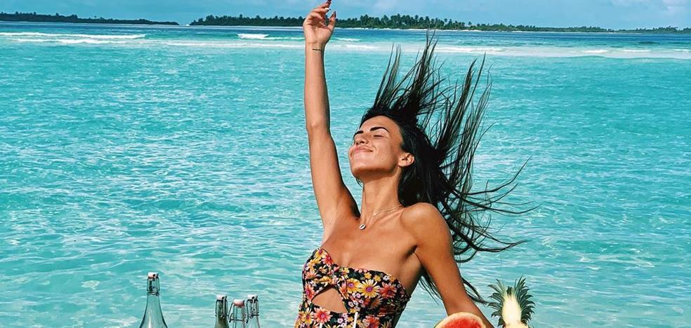 Así es el hotel de lujo de Sofía Suescun y Kiko Jiménez en Maldivas