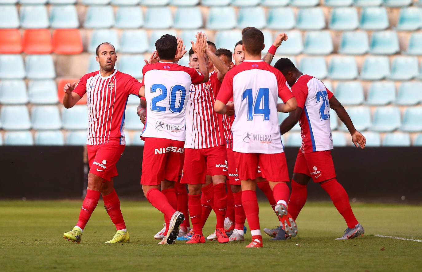 Girona – Sporting: horario y dónde ver en televisión y 'online' el partido